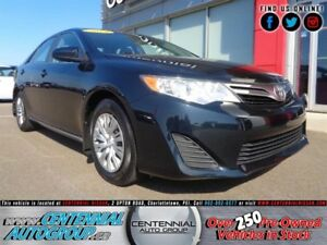 Toyota Camry LE | Bluetooth | Backup Camera 2014
