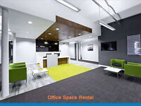 Co-Working * Lees Street - M27 * Shared Offices WorkSpace - Manchester