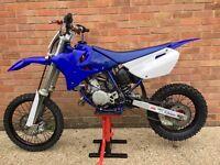 Yz85 Not Cr Rm Kx Ktm 125 250