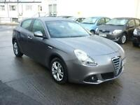 2011 Alfa Romeo Giulietta 1.6 JTDm-2 ( 105bhp ) Lusso Finance Available