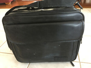 Targus laptop bag (Four Compartmemts)