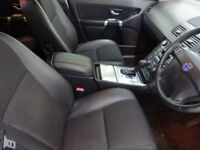Black Volvo XC90 2.4 D5 AWD Geartronic Active ***FROM £206 PER MONTH***