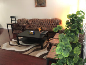 Spacious & beautiful Room in Sharing is available Asap
