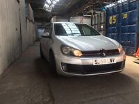 VW GOLF GTI GTD REPLICA VW AUDI BMW SEAT SWAP