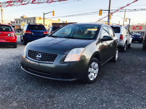 ▀▄▀▄▀▄▀► 2007 NISSAN SENTRA ★ ★ ★  SAFETIED ◄▀▄▀▄▀▄▀