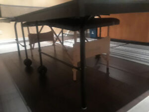 Table tennis table for sale (Prince Competitor, 5 x 9 size)