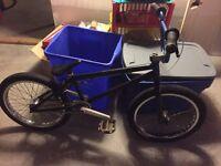 McNeil bmx bike