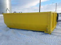 CONSTRUCTION, COMMERCIAL BINS!! 20 YARD ONLY $345