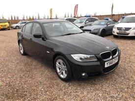 2011 BMW 3 Series 2.0 318i ES 4dr