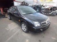 Vauxhall vectra £200