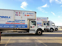 Choosing a Mover - AMJ Campbell / Atlas Van Lines