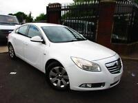2012 Vauxhall Insignia 2.0 CDTi 16v SRi 5dr 1 OWNER EX POLICE FSH