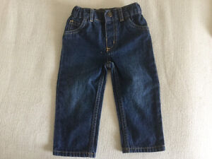 Never used Carters pant Kitchener / Waterloo Kitchener Area image 1