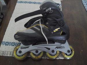 rollerblade taille 9 pour femme