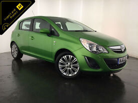 2012 VAUXHALL CORSA SE AUTOMATIC 5 DOOR HATCHBACK FINANCE PX WELCOME