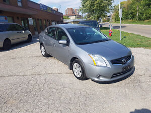 2010 Nissan Sentra  WOW!!!!