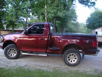 Looking for an extended cab truck for my reg cab!