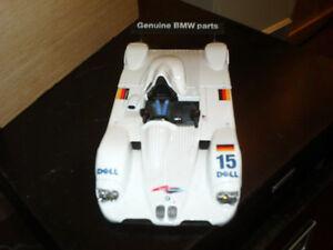 1/18 Diecast Le Mans Race Car
