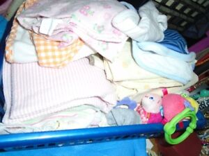 Baby Clothes and Toys available - for sale