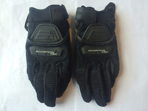 SCORPION Cool Hand womens Gloves - Xsmall  Tax Incl