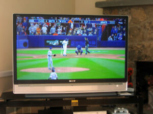 "55"" Sony KDS-50A2000 Looking for $200 or best offer"