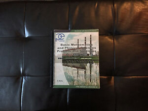 Power Engineering - Basic Math And Physical Sciences Book