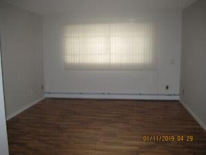 1 bedroom apartment available..ONE month FREE with a yrs lease