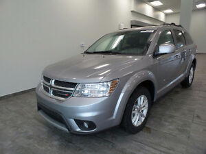 2016 DODGE JOURNEY SXT! SAVE $10,000, ONLY $143 BW!