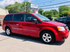 Dodge Grand Caravan 7 Passagers-Air-Cruse-Mags-Groupe Electrique