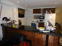 Two Bedroom Basement Apartment For Lease In Richmond Hill