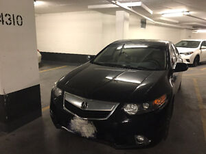 2012 Acura TSX Sedan, Leather