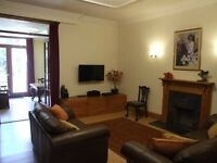 Large spacious flat in City Centre