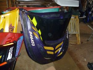 1998-2003 CK3 chassis hood Kingston Kingston Area image 2