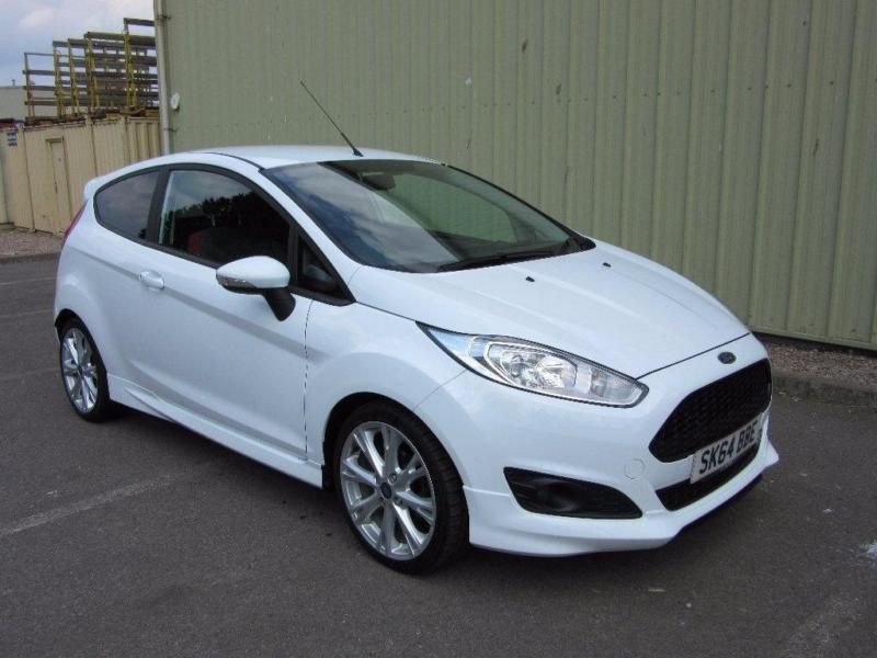 used in petrol ford automatic powershift white image car zetec details hatchback md fiesta door