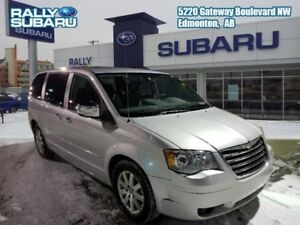 2008 Chrysler Town  Country Touring