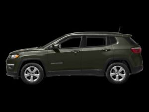 2018 Jeep Compass North 4x4  - Navigation -  Uconnect - $93.48 /