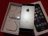 iPhone 5s 16gb space gray ( t-mobile orange virgin EE )