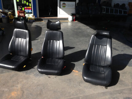 Mercedes Benz Sprinter/Vito, Volkswagen, Transit,etc.etc Seats. St James Victoria Park Area Preview