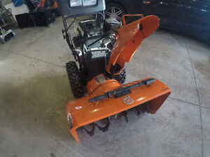 "Husqvarna 30"" Snowblower"