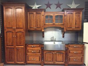 Cutter's Edge Floor Model Kitchen