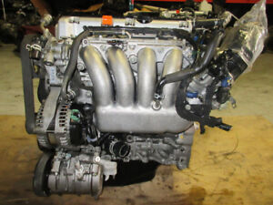 03 04 05 06 07 HONDA  ACCORD K24A 2.4L ENGINE JDM ACCORD MOTEUR