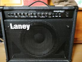 Laney HC50R 50 watts Hardcore cheap great beginners amp
