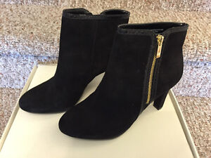 New! Anne Klein suede boots size 7.5 Just reduced!! Kitchener / Waterloo Kitchener Area image 1