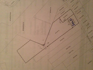 Land for sale North Napan