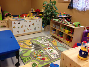 Space Available in Daycare for Registration & Job Opportunites Edmonton Edmonton Area image 2