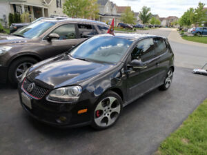 2006 Volkswagen GTI Coupe (2 door)
