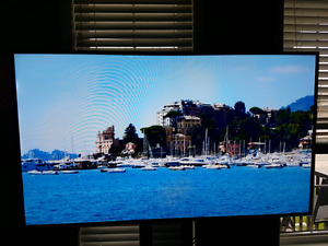 60' Samsung Smart Led TV