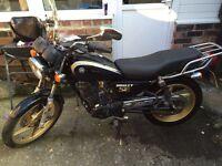 Honley HD-3 SE 125cc