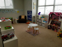 Coventry Hills Childcare