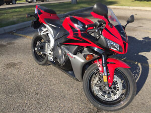 2007 Honda CBR 600RR - Low KMs, Ready to Ride